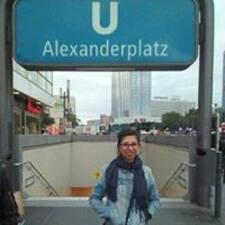 Profilo utente di Alex