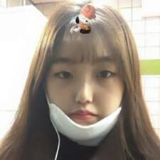 Nutzerprofil von 예진