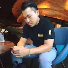 Profil utilisateur de 清輝
