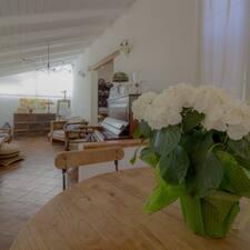 Profil korisnika Bouganville Cottage