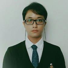 雨杨 User Profile