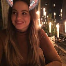 Profil korisnika Billie
