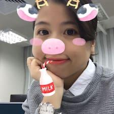 Profil utilisateur de Binh