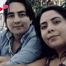 โพรไฟล์ผู้ใช้ Luz Estefanía