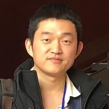 Profil utilisateur de Zhouyang
