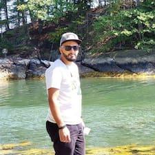 Profilo utente di Ahmed