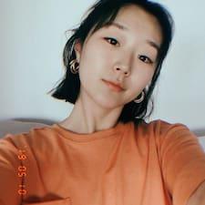 Profil utilisateur de Liah