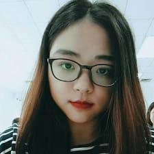Huilin님의 사용자 프로필