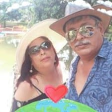 Profil utilisateur de Sara Rita