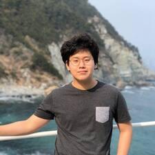 Profil utilisateur de 민구