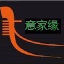 威尼斯意家缘旅馆 felhasználói profilja