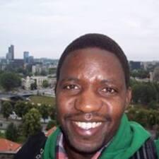 Profil korisnika Nyungwe