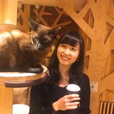 Profil korisnika Chikako
