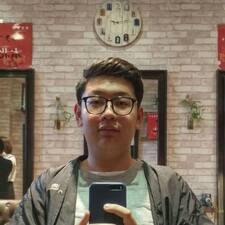 Xuecong felhasználói profilja