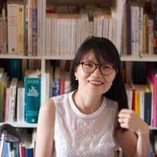 Profil utilisateur de Sun Nyeo