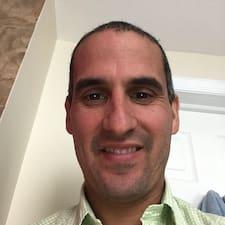 Потребителски профил на Julio