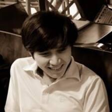 Trương Nguyễn felhasználói profilja