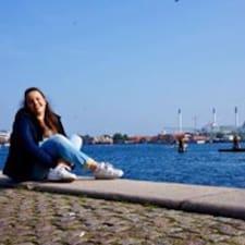 Natascia Brugerprofil