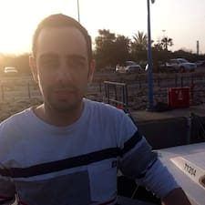 Matan felhasználói profilja