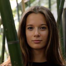 Profilo utente di Diletta