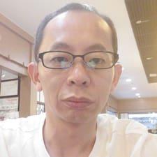 Profilo utente di 建君