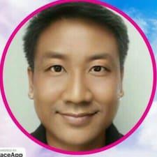 Profil korisnika Keng