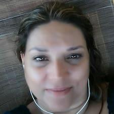 Gebruikersprofiel Ana Sandra