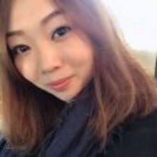 Yingyin User Profile