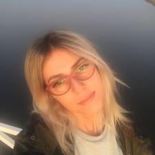 Nicoleta User Profile
