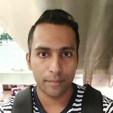 Mohamed Shahid - Uživatelský profil