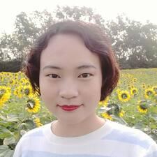 โพรไฟล์ผู้ใช้ Yiming