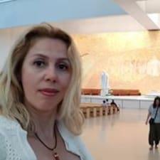 Profilo utente di Maria Doraci