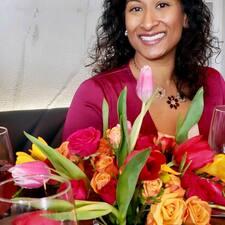 โพรไฟล์ผู้ใช้ Savitha