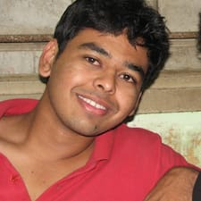 Tushar User Profile