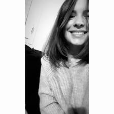 Profil utilisateur de Alanah