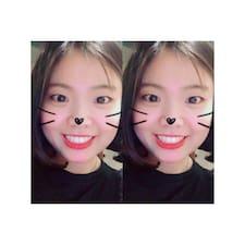 Nutzerprofil von 미진