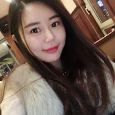 姗姗 User Profile