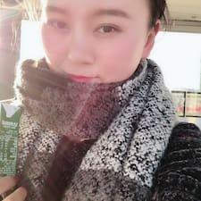 榛妮 - Uživatelský profil