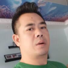 Profil utilisateur de 张云