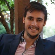 Serhat User Profile