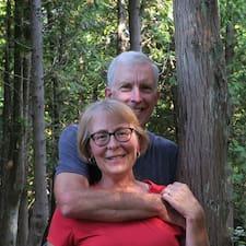Henkilön Cathy And Ralph käyttäjäprofiili