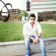 Shuvam User Profile