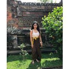 Profil utilisateur de Bakhita