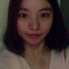 Perfil do utilizador de 庆兰