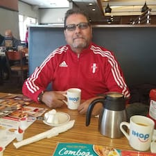 Profil korisnika Victor Manuel