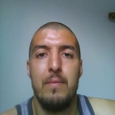Profil Pengguna Abosayf