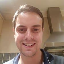 Profil Pengguna Ben