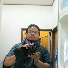 Profil utilisateur de Adil