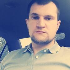 Profil utilisateur de Касьян