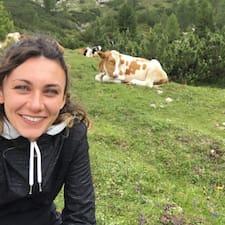 Federica E Milena User Profile